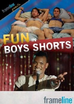 Fun in Boys Shorts (DVD)