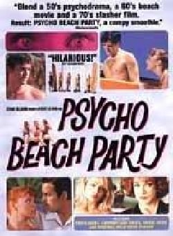 Psycho Beach Party (DVD)