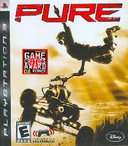 PS3 - Pure