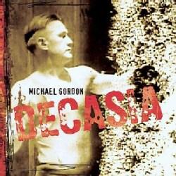 Badsel Sinfonietta - Gordon:Decasia