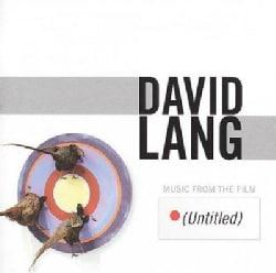 Craig Sellar Lang - Lang: (Untitled) Soundtrack