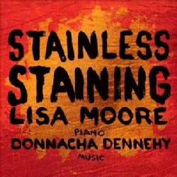 Donnacha Dennehy - Dennehy: Stainless Staining
