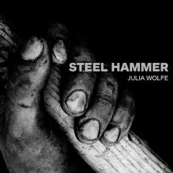 Trio Mediaeval - Wolfe: Steel Hammer
