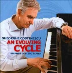 Gheorghe Costinescu - Costinescu: An Evolving Cycle