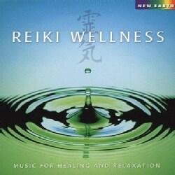 Deuter - Reiki Wellness
