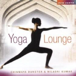 Chinmaya Dunster - Yoga Lounge