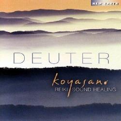 Deuter - Koyasan: Reiki Sound Healing