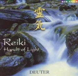 Deuter - Reiki: Hands of Light