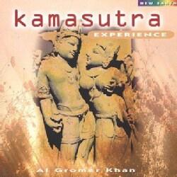 Ali Gromer Khan - Kamasutra Experience