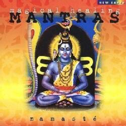 Namaste - Magical Healing Mantras