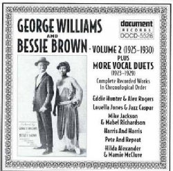 George Williams - Williams: Complete Recorded Works