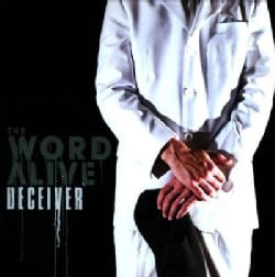 Word Alive - Deceiver