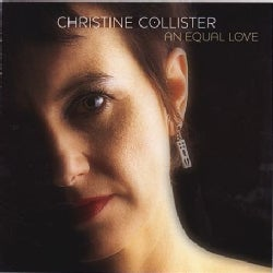 Christine Collister - Equal Love
