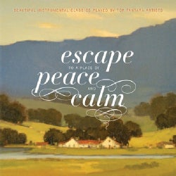 Byu Choirs - Escape To A Place Of Peace & Calm