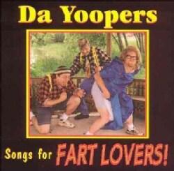 Da Yoopers - Songs For Fart Lovers