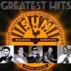 Various - Sun Records' Greatest Hits