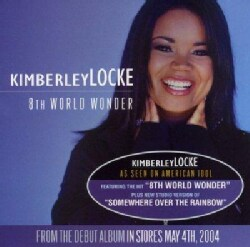 Kimberley Locke - 8th World Wonder