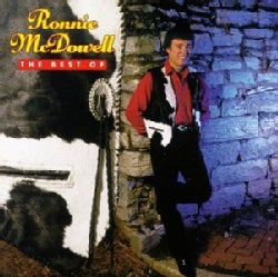 Ronnie Mcdowell - The Best of Ronnie McDowell