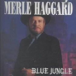 Merle Haggard - Blue Jungle