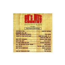 Various - Country-Great Records of the Decade