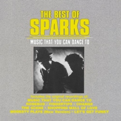 Sparks - Best of Sparks