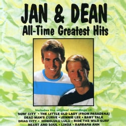 Jan & Dean - All-Time Greatest Hits