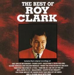 Roy Clark - Best of Roy Clark