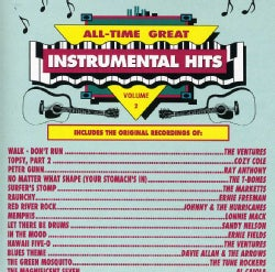 Various - All Time Great Instrumentals Vol. 2