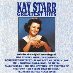 Kay Starr - Kay Starr Greatest Hits