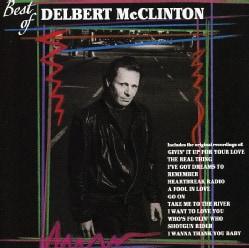 Delbert McClinton - Best of Delbert Mcclinton