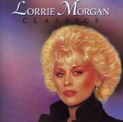 Lorrie Morgan - Classics