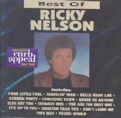 Ricky Nelson - Best of Ricky Nelson
