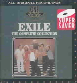 Exile - Complete Collection