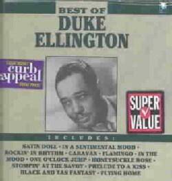 Duke Ellington - Best of Duke Ellington