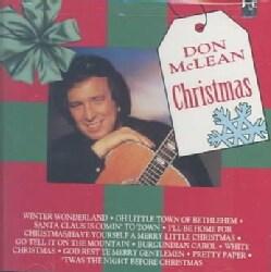Don McLean - Don Mclean Christmas