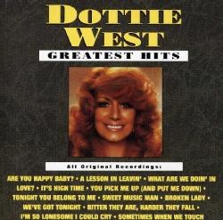 Dottie West - Greatest Hits