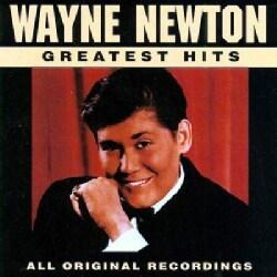 Wayne Newton - Wayne Newton Greatest Hits