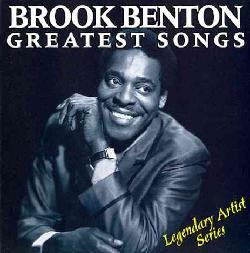 Brook Benton - Greatest Songs