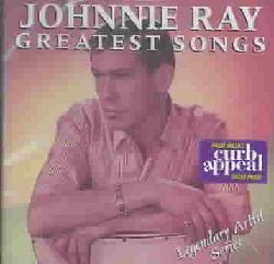 Johnnie Ray - Greatest Songs