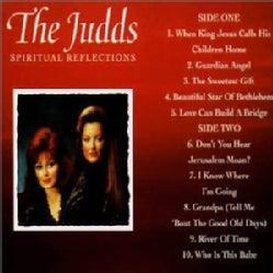 Judds - Spiritual Reflections