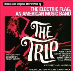 Electric Flag - Trip