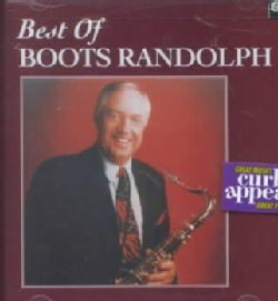 Boots Randolph - Best of Boots Randolph