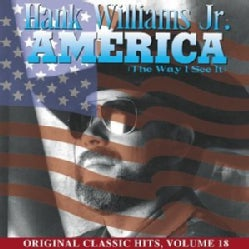 Hank Jr. Williams - America the Way i See It