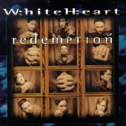 Whiteheart - Redemption