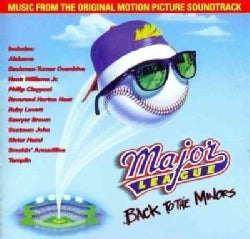 Soundtrack - Major League: Back to the Minors