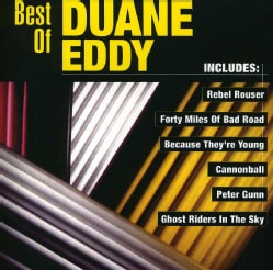 Duane Eddy - Best of Duane Eddy