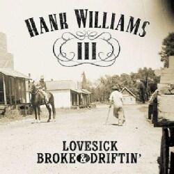 Hank III - Lovesick Broke & Driftin'