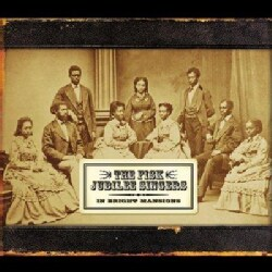 Fisk Jubilee Singers - In Bright Mansions