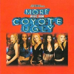 Various - More Music from Coyote Ugly