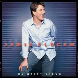 Jamie Slocum - My Heart Knows